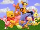 Медвежонок Винни и его друзья Сказки детям часть 3