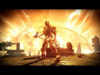 Официальный дебютный трейлер Destiny: The Taken King E3 с E3 2015 [RU]