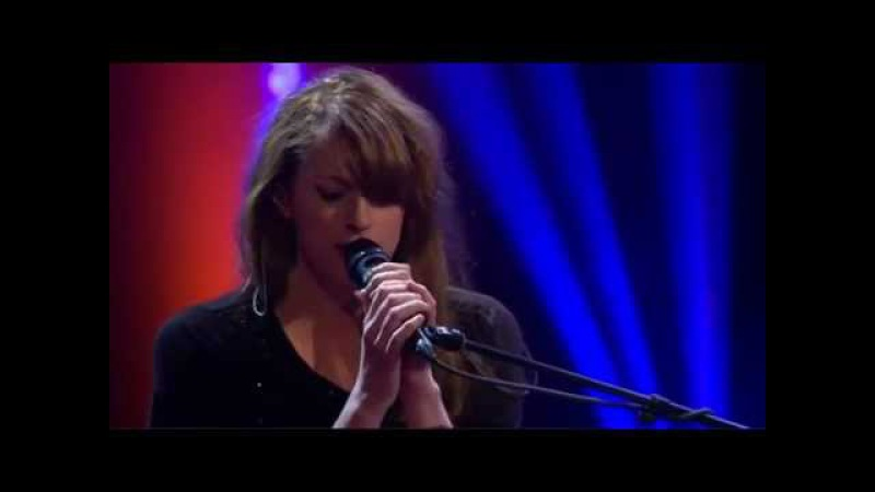 Susanne Sundfør - The Silicone Veil - Live at Skavlan 05-10-2012