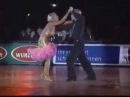 IDSF World Amateur Latin 2004 Samba Solos