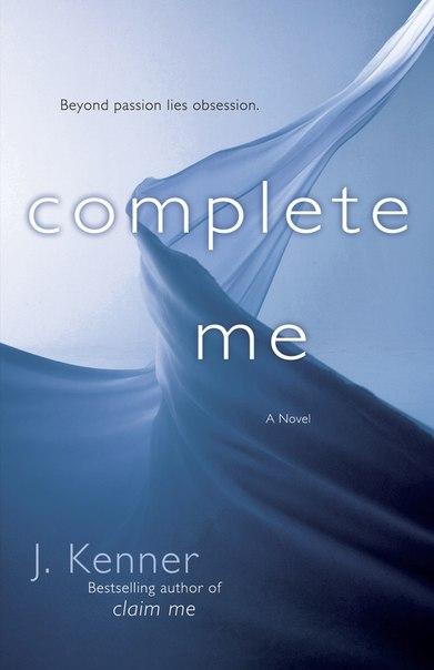 Complete Me (Stark Trilogy #3)