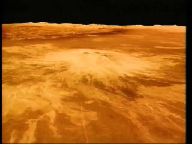 Все тайны космоса Space Files Часть 2 Солнечная система Исследование иных планет Часть 1