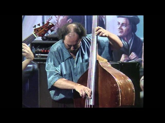 Les Beaux dimanches de 1992 avec Alain Caron et Michel Donato