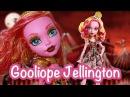 Monster High Freak du Chic Gooliope Jellington Doll Review