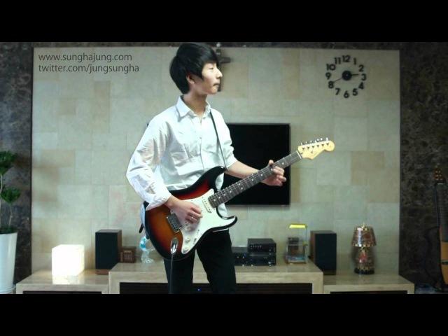 Canon Rock Sungha Jung
