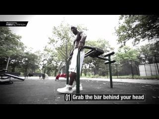 Hannibal For King Best Street Workout music 2015