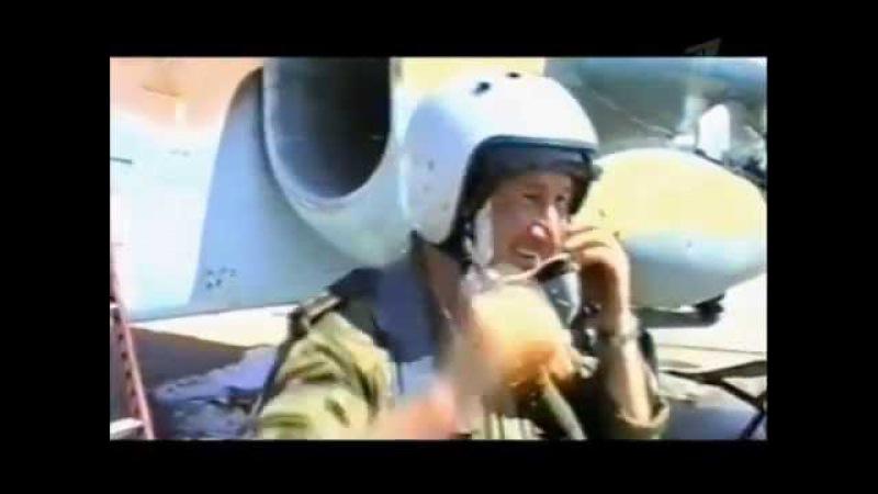 Война и мир генерала Трошева