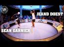 Panna legends Jeand Doest Séan Garnier - Belgian Panna Championship 2013