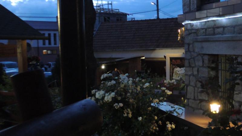Beregszász V restauracji