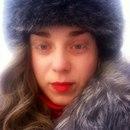 Фотоальбом Ульяны Семенюты