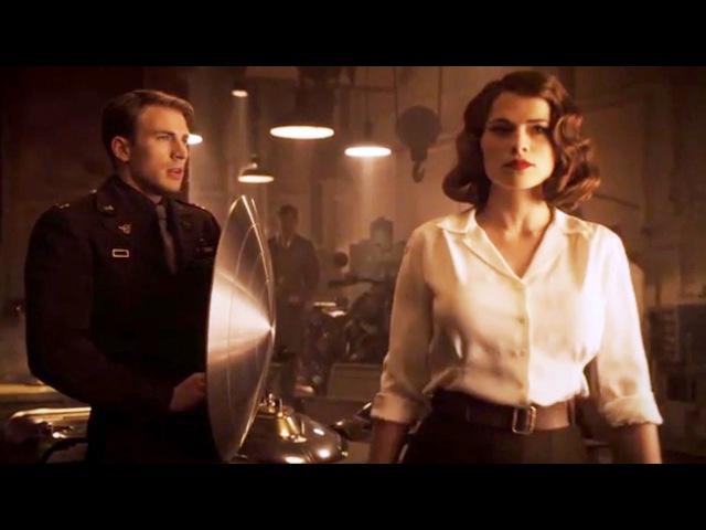 Агент Картер (1 сезон) | Русский Трейлер