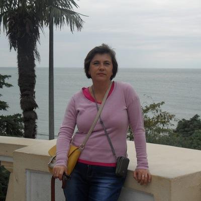Алена Синькова
