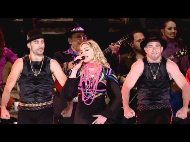 La Isla BonitaLe La Pala Tute. Madonna featuring Kolpakov Trio.