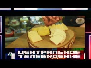 Сыр в пальмовом масле: как производители молочки экономят на качестве