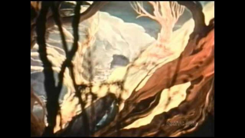 мультфильм Путешествие пилигрима в Небесную страну