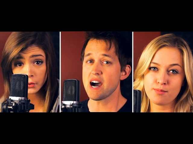 One More Night - Maroon 5 - Luke Conard, Alex Goot, Julia Sheer, Chad Sugg, ATC, Missglamorazzi