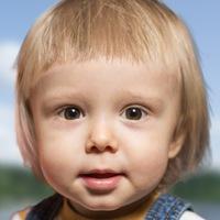 Логотип Новый день Помощь детям Калуга Обнинск Волонтёры