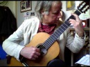 Once Upon a Time in America - Cockeyes Song Once Upon a Time performed on acoustic guitar!