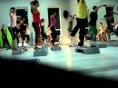 Functional-master klass с Mihail Bordea and Piero Barbato!-Italian Winter in Fitness DOZA!