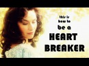 Milady de Winter HEARTBREAKER The Musketeers