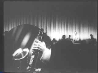 "Benny Goodman Orchestra ""Bugle Call Rag""  1936"