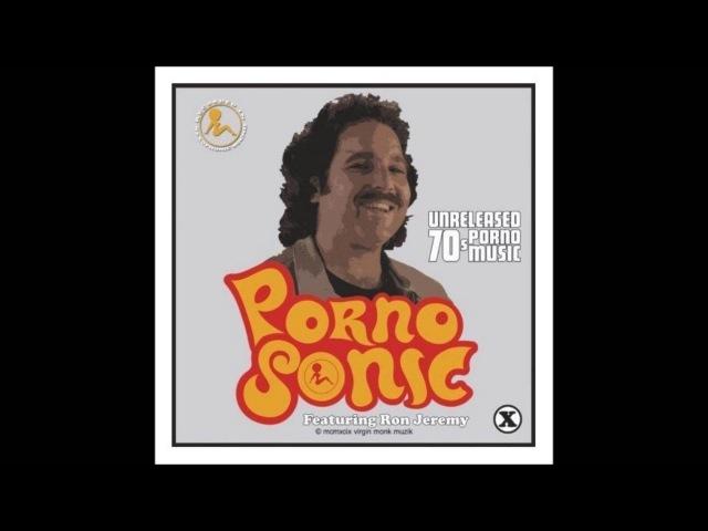Pornosonic Unreleased 70 s Porno Music Full Album