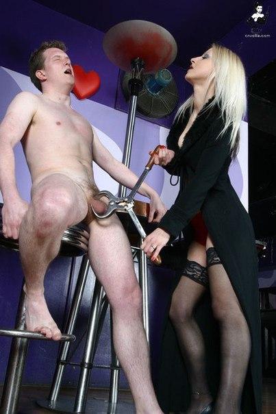 Boy Slave Cbt