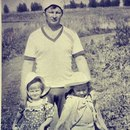 Личный фотоальбом Анфисы Степановы