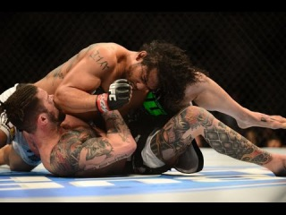 Benson Henderson vs Brandon Thatch FULL FIGHT HIGHLIGHTS  UFC Fight Night 60