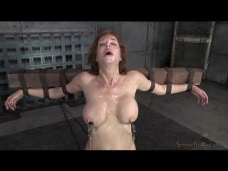 SexuallyBroken - September 15, 2014 - Veronica Avluv - Matt  (BDSM / БДСМ / Порно)