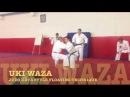 Uki Waza JUDO KATA STYLE Floating technique