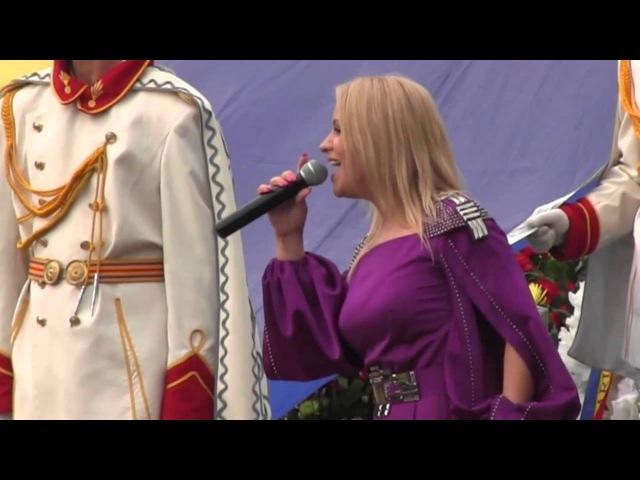 Nelly Ciobanu Moldova Mea