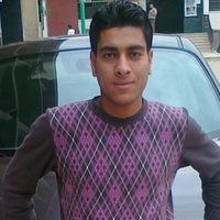 Mahmoud Break