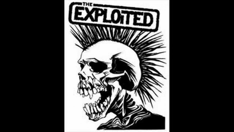 The Exploited Sex and Violence