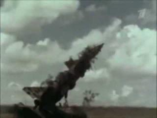 Подвиг капитана Геннадия Елисеева. 1-й сверхзвуковой таран. МиГ-21 vs Phantom II