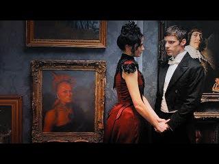 "Victor & Vanessa; [an inner clockwork}*Сериал ""Страшные сказки/Рenny dreadful"""