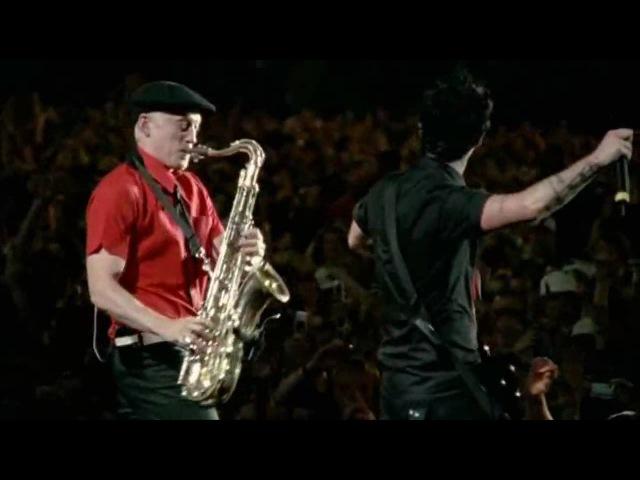 Green Day - 06 Brain Stew (Live in Bullet in a Bible, Milton Keynes, United Kingdom 18/06/2005)