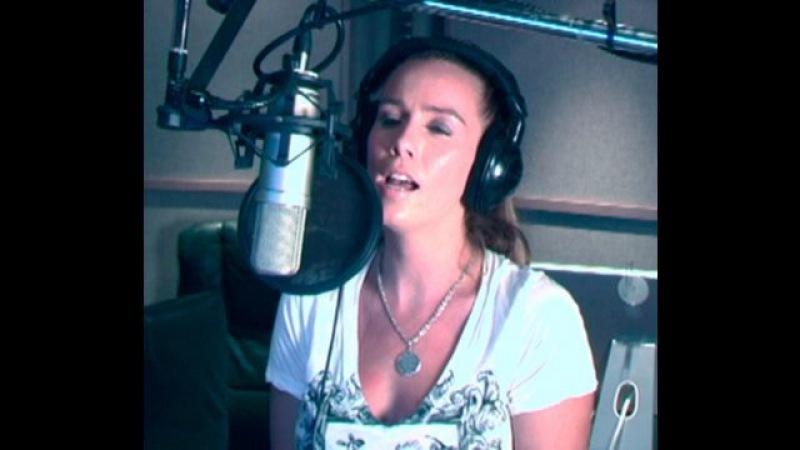Natasha Bedingfield - Wild Horses (Lisa Lavie)