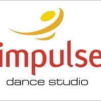 Логотип Студия Танца Impulse Казань.