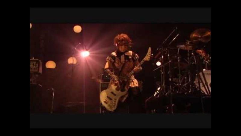 Vidoll Last indies live Tokyo Maimu 01 Doll's bar V I D