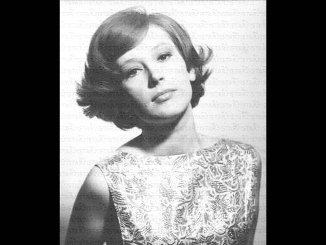 Алла Пугачева Терема 1968 первая версия
