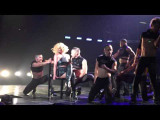 Britney Spears - Do Somethin' - Piece Of Me Show - May 16 2015