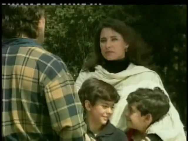 Вдова Бланко La Viuda de Blanco 1996 Серия 116