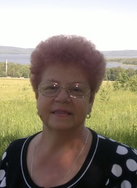 Квашнина Людмила (Махалова)