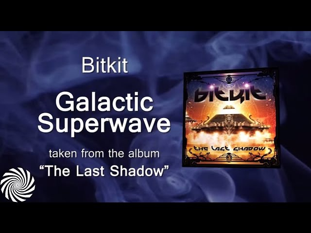 Bitkit Galactic Superwave