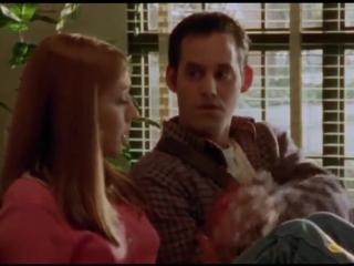 Buffy The Vampire Slayer Season 2 Episode 5.Reptile_Boy