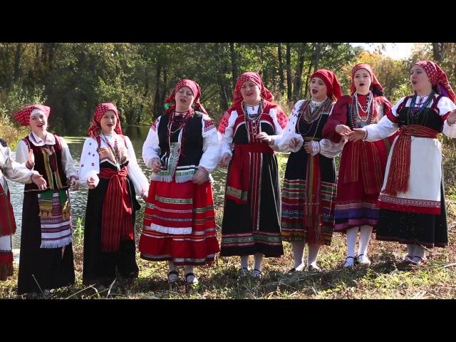 Мир Белогорья снял клип для ансамбля Раздолье