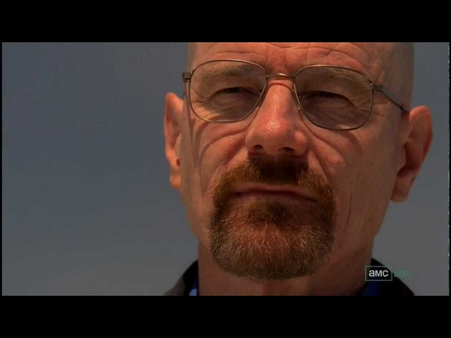 Heisenberg. Youre Goddamn Right. Walter White, Say My Name Breaking Bad Season 5