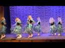 Татарский танец Игра с платком (2 бүлек)