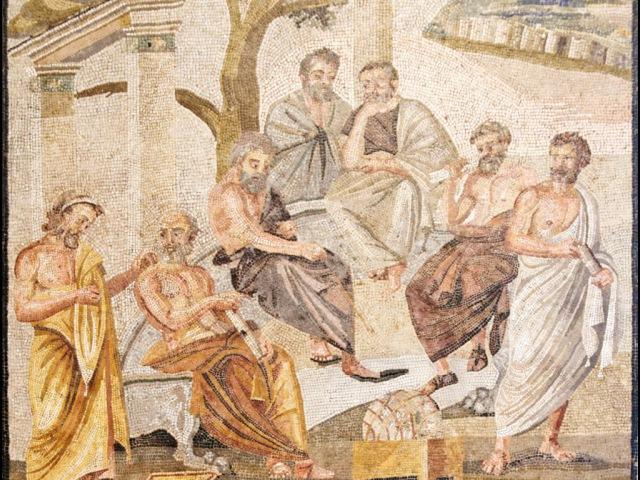 Socrate Erik Satie